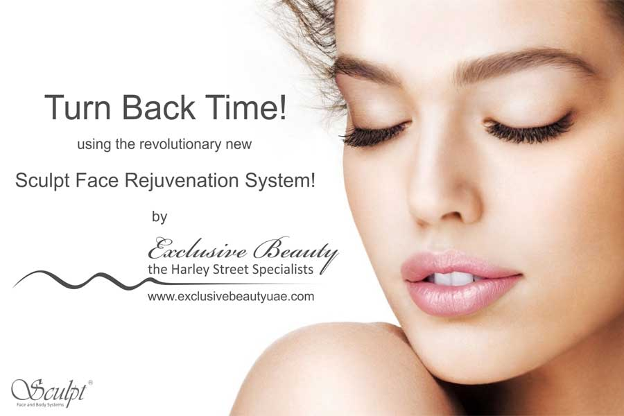 EB Face Rejuvenation System